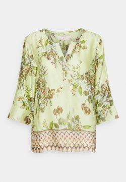 Cream - Bluse - green