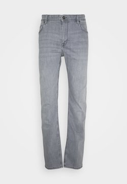 CELIO - ROSLEY - Flared Jeans - gris