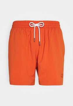 Jack Wolfskin - BAY SWIM - Szorty kąpielowe - saffron orange