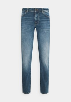 Selected Homme - SLHSTRAIGHT SCOTT - Jeans Straight Leg - medium blue denim