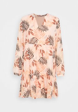 Anna Field - Day dress - pink/khaki