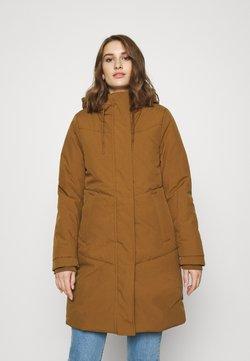 Spoom - SKY - Winterjas - rust brown