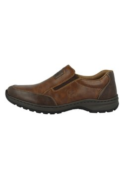 Rieker - Slipper - brown