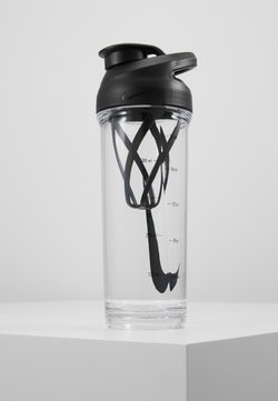 Nike Performance - HYPERCHARGE SHAKER BOTTLE - Cantimplora - clear/black