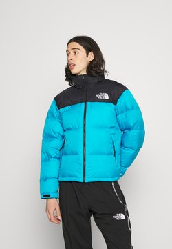 The North Face - 1996 RETRO NUPTSE JACKET UNISEX - Untuvatakki - meridian blue