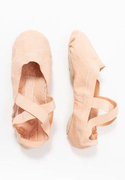 Bloch - BALLET SHOE SYNCHRONY - Dansschoen - pink