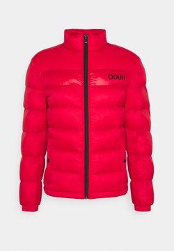 HUGO - BALTO - Winterjacke - open pink