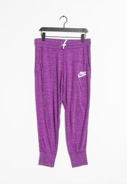 Nike Sportswear - Jogginghose - purple