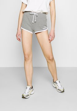 Hollister Co. - LOGO - Shorts - grey