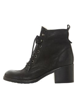 Dune London - PATSIE  - Stiefelette - black