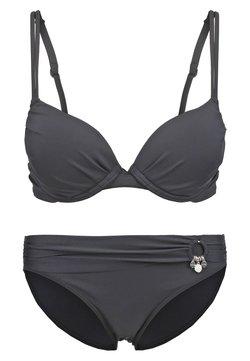 s.Oliver - Bikini - schwarz