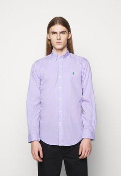 Polo Ralph Lauren - NATURAL - Hemd - lavender