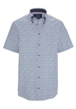 Babista - Hemd - blau,weiß