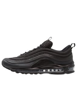 Nike Sportswear - AIR MAX 97 - Sneakers laag - black/white
