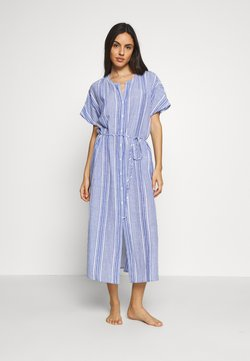GAP - SUM CAFTAN - Beach accessory - blue