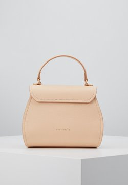 Coccinelle - MARVIN  LADY BAG - Torebka - nude