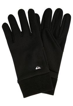 Quiksilver - HOTTAWA  - Fingerhandschuh - black