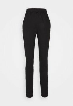 Missguided Tall - BASIC - Jogginghose - black