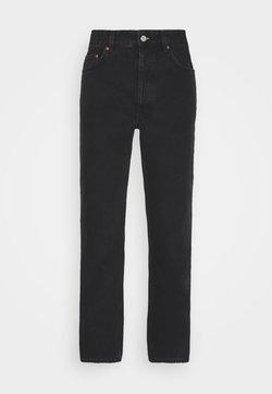 Won Hundred - BILL - Straight leg jeans - dark grey