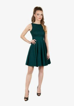 Felanitx - Cocktailkleid/festliches Kleid - green