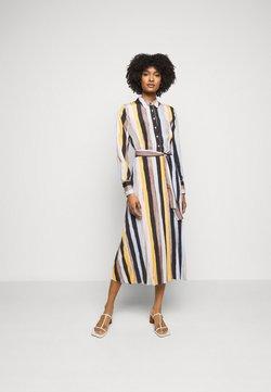 Steffen Schraut - JASMINE PLEATED DRESS - Blusenkleid - colourful