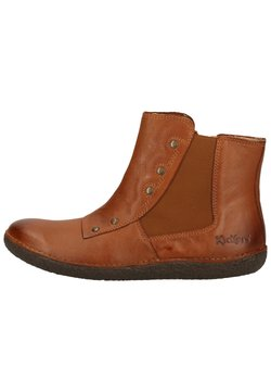 Kickers - Ankle Boot - camel 114