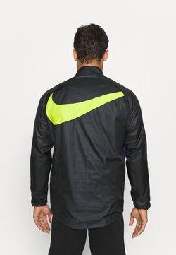 Nike Performance - TOTTENHAM HOTSPURS - Vereinsmannschaften - black/court purple/green