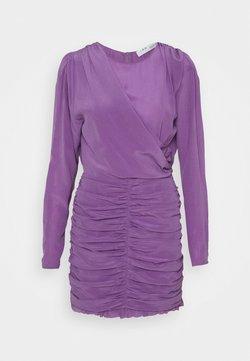 Iro - NONIE DRESS - Vestido de cóctel - lavender