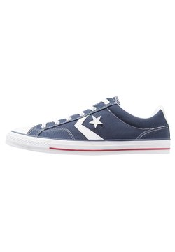 Converse - STAR PLAYER - Sneaker low - navy/white