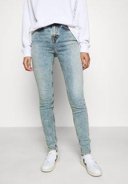 Nudie Jeans - HIGHTOP TILDE - Jeans Skinny Fit - hidden springs