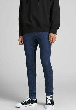 Jack & Jones - Jeans slim fit - blue denim
