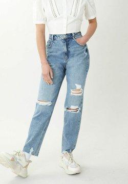 Pimkie - Straight leg jeans - denimblau
