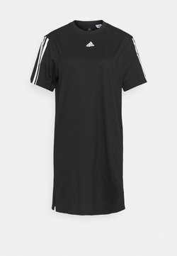 adidas Performance - DRE - Sportkleid - black/white