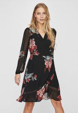 Vero Moda - Day dress - black