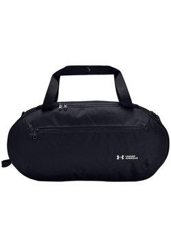 Under Armour - ROLAND DUFFEL - Sports bag - black