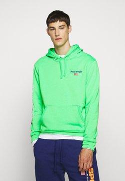 Polo Ralph Lauren - Kapuzenpullover - neon green