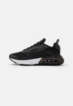 Nike Sportswear - AIR MAX 2090 GS UNISEX - Sneakersy niskie - black/anthracite/white/wolf grey