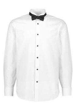 Next - SET - Businesshemd - white