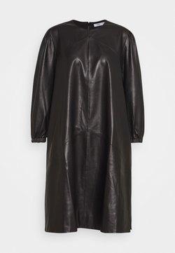 CLOSED - STILLA - Korte jurk - black