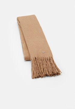 Opus - ANELL SCARF - Schal - creamy camel