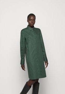 Filippa K - ALANA DRESS - Blusenkleid - green emer