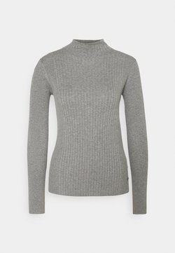 Esprit - Strikpullover /Striktrøjer - medium grey