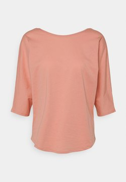 Yogasearcher - BAKASANA - Camiseta de manga larga - blush
