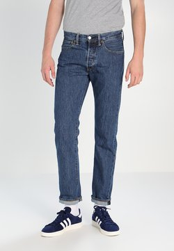 Levi's® - 501 ORIGINAL FIT - Straight leg -farkut - 502