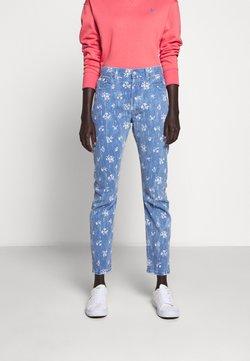 Polo Ralph Lauren - ALYSON WASH - Jeans Skinny - blue denim