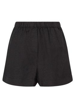 OYSHO - Shorts - black