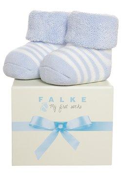 FALKE - Sokken - powder blue