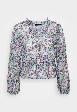 Trendyol - RENKLI - Bluse - multi color