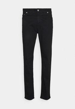 Calvin Klein Jeans - SKINNY TAPER - Slim fit -farkut - denim black