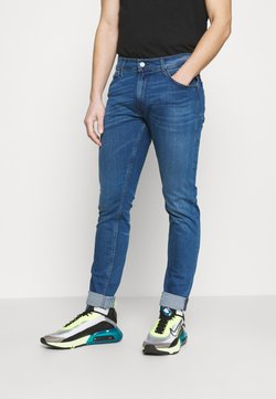 Replay - JONDRILL - Slim fit jeans - medium blue
